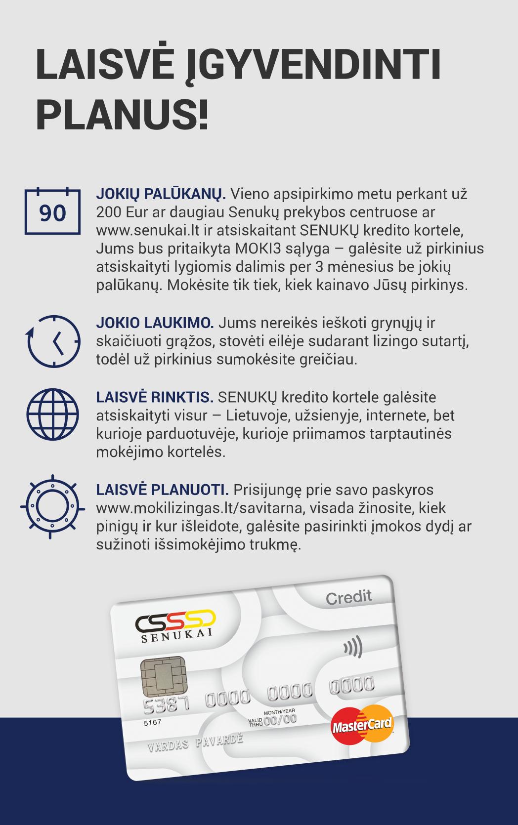 Landings credit card mobile